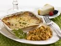 Tomato Veggie Pie, Image by Diet-to-Go